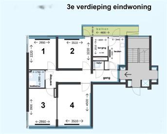Kamer in Utrecht, Auriollaan op Kamernet.nl: Lichte en ruime kamers