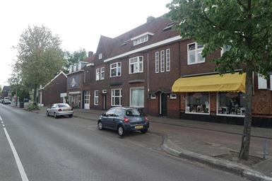 Kamer in Eindhoven, Tongelresestraat op Kamernet.nl: Fantastic ground level apartment