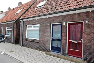 Kamer in Almelo, Nachtegaalstraat op Kamernet.nl: Gemoderniseerde woning met ruime tuin op westen