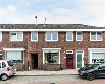 Kamer in Enschede, Van Heutzstraat op Kamernet.nl: Gerenoveerde woning voor 5 vrienden!