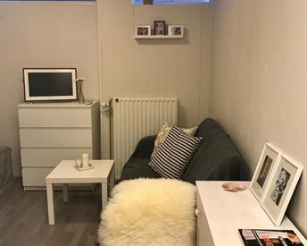 Kamer in Nijmegen, Heidevenstraat op Kamernet.nl: Nette kamer op top locatie in Nijmegen