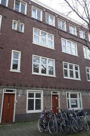 Kamer in Amsterdam, Meerhuizenstraat op Kamernet.nl: Gestoffeerd 2-slaapkamer begane grond appartement met tuin