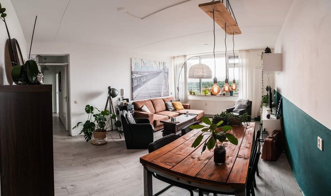 Kamer te huur in de Via Regia in Maastricht