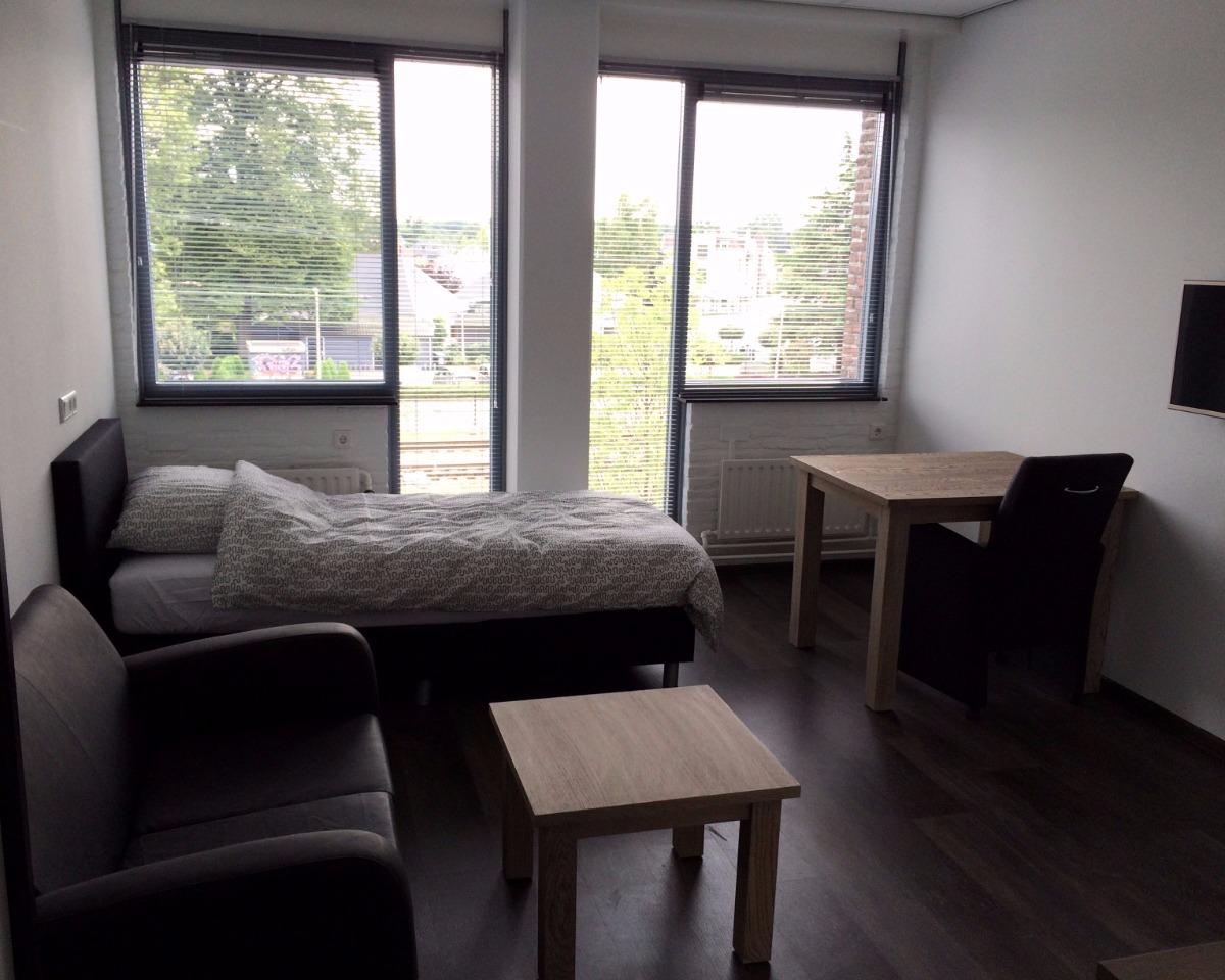 Bekijk de details van deze kamer in Almelo