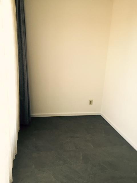 Kamer aan Sterremuurpad in Arnhem