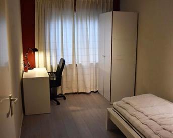 Kamer in Rotterdam, Dries van der Vlerkstraat op Kamernet.nl: All incl room 5min from EUR + registration