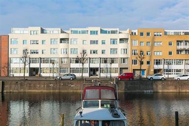 Kamer in Rotterdam, Voorhaven op Kamernet.nl: Wonen in een karakteristiek stukje Rotterdam met 3 slaapkamers?