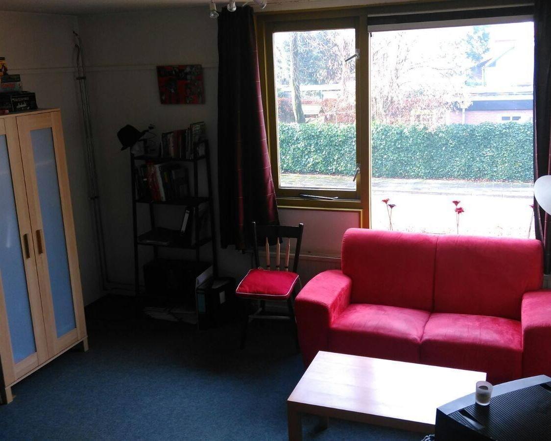 Kamer aan Graafse Ringpad in Nijmegen