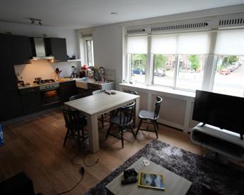 Kamer in Amsterdam, Hoofdweg op Kamernet.nl: 2-bed apartment near Rembrandtpark