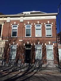 Kamer in Breda, Delpratsingel op Kamernet.nl: Unieke kamer in een prachtig pand