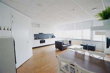 Kamer in Eindhoven, Veldmaarschalk Montgomerylaan op Kamernet.nl: Completely furnished apartment located on the first floor