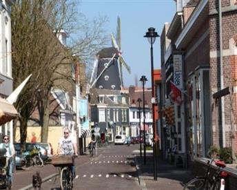 Kamer in Arnhem, Schrassertstraat op Kamernet.nl: appartement in arnhem centrum dichtbij het station