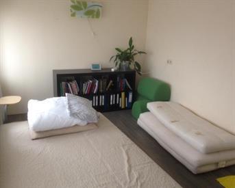 Kamer in Amsterdam, Glitterstraat op Kamernet.nl: Op zoek naar een kamer voor een student?