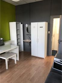 Kamer in Breda, Teteringenstraat op Kamernet.nl: Kamer op top locatie