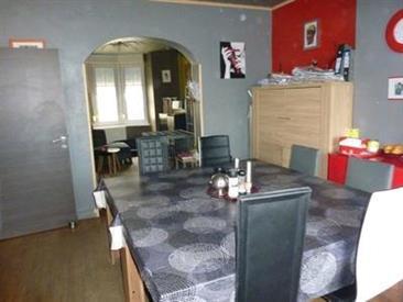 Kamer in Aubange, Rue Altzinger op Kamernet.nl: Mooie privé-vloer in een huis