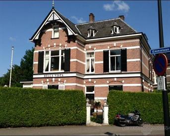 Kamer in Apeldoorn, Koninginnelaan op Kamernet.nl: Ruime kamer (nr. 6) in Bella Vista