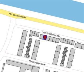 Kamer in Den Bosch, Hadewychstraat op Kamernet.nl: Op deze plek willen we allemaal wel wonen!!