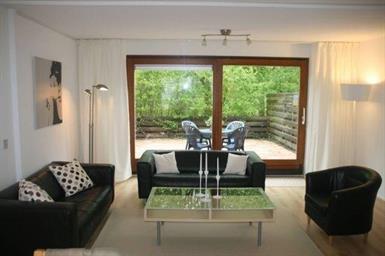Kamer in Amstelveen, Eenhoorn op Kamernet.nl: Mooie 5 kamer gemeubileerde eengezinswoning