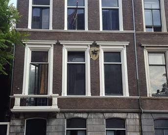 Kamer in Nijmegen, Smetiusstraat op Kamernet.nl: goedkope kamer in het centrum van Nijmegen