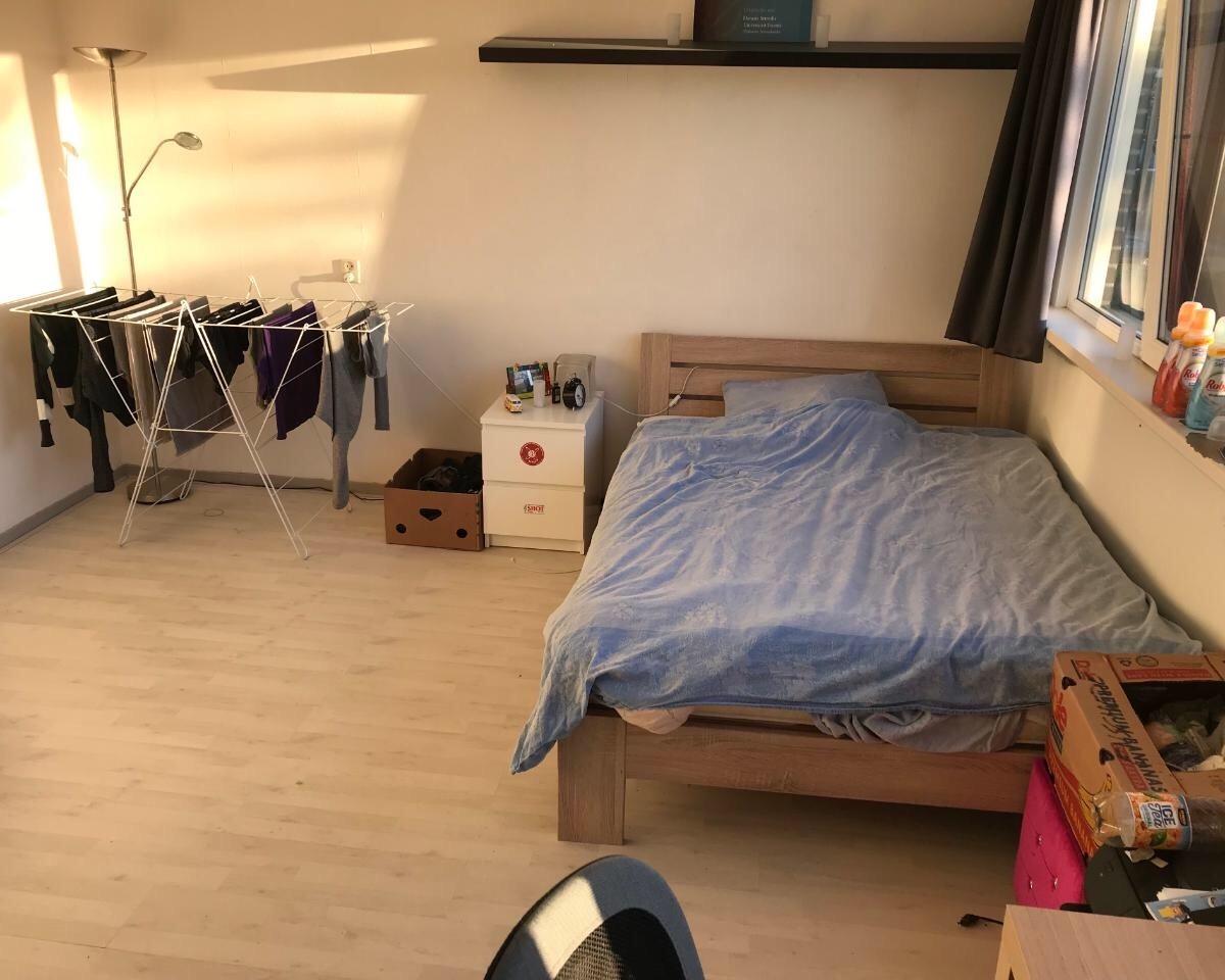 Kamer te huur in de Auskamplanden in Enschede