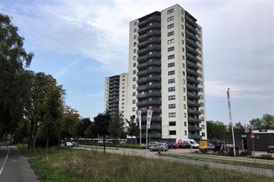 Kamer in Apeldoorn, Kalmoesstraat op Kamernet.nl: Mooi 2-kamer appartement