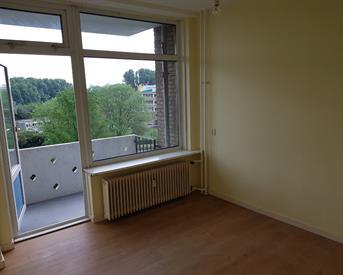 Kamer in Den Haag, Sportlaan op Kamernet.nl: Half appartement in Vogelwijk