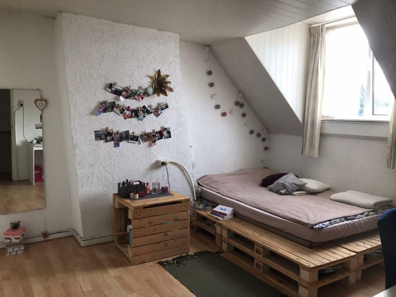 Kamer te huur in de Professor Kernkampstraat in Tilburg