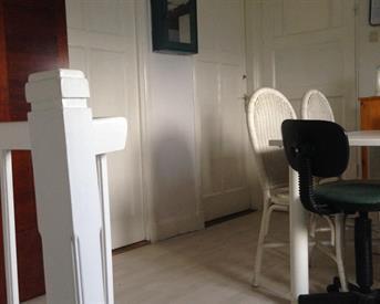 Kamer in Maastricht, Raadhuisstraat op Kamernet.nl: Gestoffeerde kamer te huur