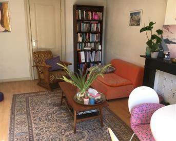 Kamer in Utrecht, Maliesingel op Kamernet.nl: Appartement in herenhuis