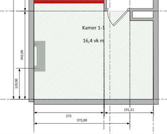 Kamer in Rotterdam, Mathenesserdijk op Kamernet.nl: Kamergenoot gezocht