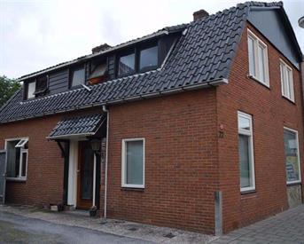 Kamer in Enschede, Bergweg op Kamernet.nl: Kamer aan de Bergweg
