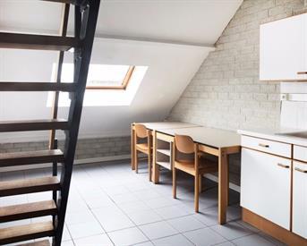 Kamer in Maastricht, Bosscherweg op Kamernet.nl: Duplex studio te huur nabij Maastricht