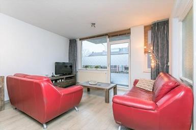 Kamer in Maastricht, Brusselseweg op Kamernet.nl: Sfeervol, licht 2- kamer appartement