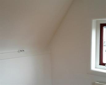 Kamer in Amersfoort, Soesterweg op Kamernet.nl: zolderkamer met veel lichtinval