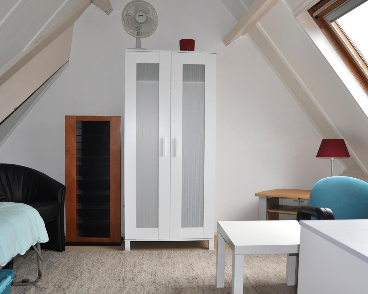 Kamer te huur in de Staniastate in Leeuwarden