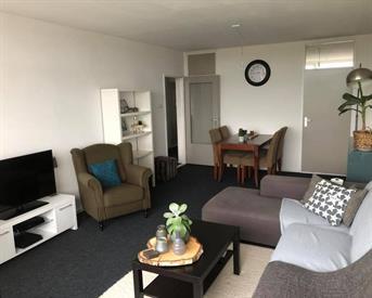 Kamer in Enschede, Geessinkbrink op Kamernet.nl: Ruime kamer in groot appartement