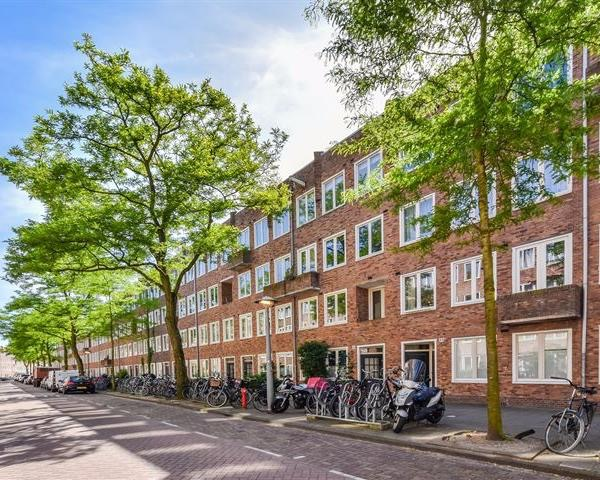 Van Spilbergenstraat