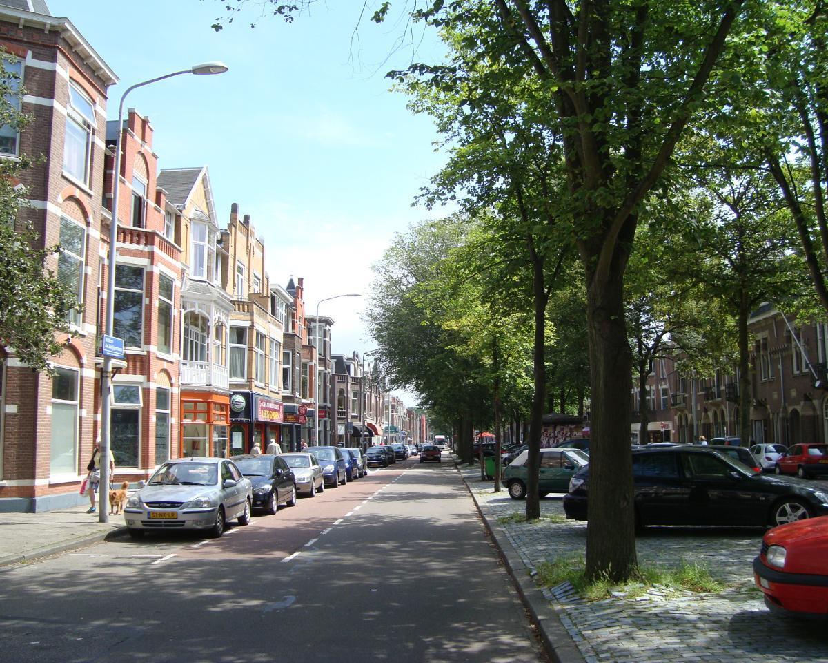 Kamer te huur in de Willem de Zwijgerlaan in Den Haag