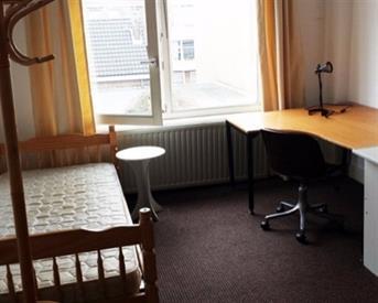 Kamer in Den Haag, Drebbelstraat op Kamernet.nl: EUR365/month- kamer in een appartement vlakbij HS