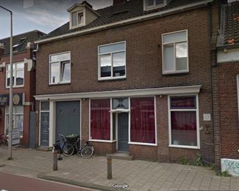 Kamer in Enschede, Deurningerstraat op Kamernet.nl: Te huur appartement centrum Enschede incl witgoed