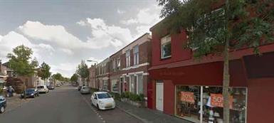 Kamer in Enschede, Wooldriksweg op Kamernet.nl: Te huur ruime kamer in Enschede
