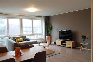 Kamer in Amsterdam, Bos en Lommerplein op Kamernet.nl: - Amsterdam West