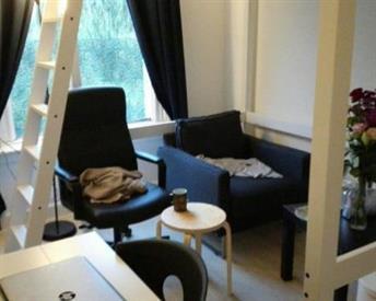 Kamer in Nijmegen, van Slichtenhorststraat op Kamernet.nl: Leuke kamer vlakbij het centrum beschikbaar
