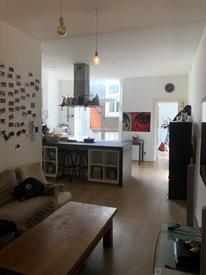 Kamer in Amsterdam, Nieuwendijk op Kamernet.nl: Beautiful spacious room in the middle of the city centre
