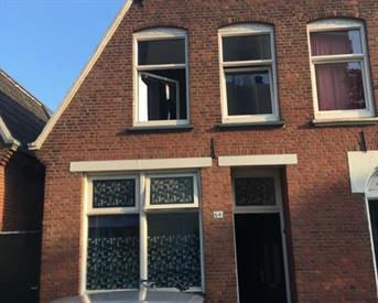 Kamer in Enschede, Rietmolenstraat op Kamernet.nl: Tijdelijke huisgenoot gezocht (Minor)