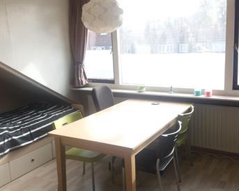 Kamer in Nijmegen, Hatertseweg op Kamernet.nl: Ruime, lichte kamer