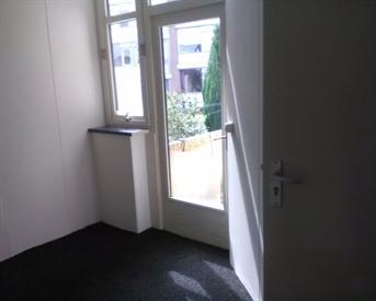 Kamer aan Reinaldstraat in Arnhem