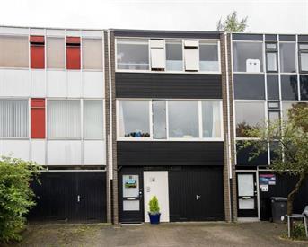 Kamer in Enschede, Borggrevelanden op Kamernet.nl: Furnished room (325,- All in) for student