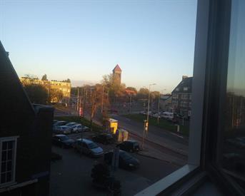 Kamer in Rotterdam, Van Malsenstraat op Kamernet.nl: Mooie kamer te huur in een gezellige woning!