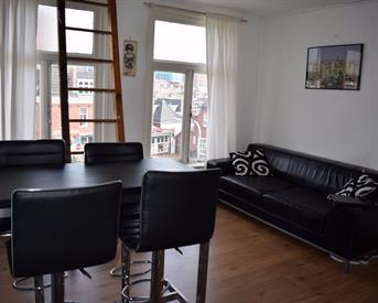Kamer in Groningen, Paterswoldseweg op Kamernet.nl: Kamer met eigen keuken en aparte slaapkamer